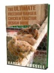 Chicken Coup and Tractor Design Plans